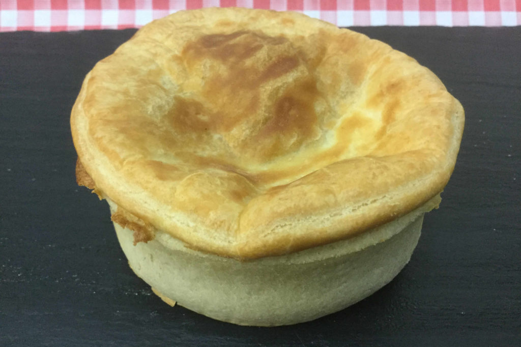 Steak and Gravy Pies   Tailford Meats